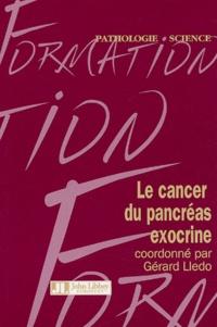 Histoiresdenlire.be Le cancer du pancréas exocrine Image