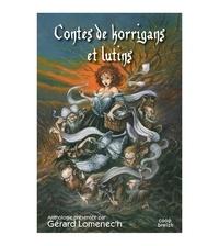 Gérard Lomenec'h - Contes de Korrigans et lutins.