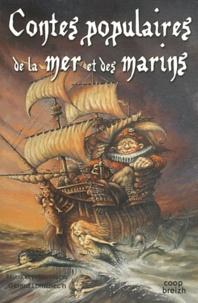Gérard Lomenec'h - Contes populaires de la mer et des marins.