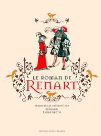 Gérard Lomenec'h - Le Roman de Renart.