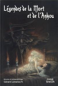 Gérard Lomenec'h - Légendes de la mort et de l'Ankou.