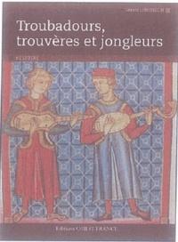 Troubadours, trouvères et jongleurs.pdf