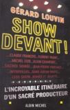 Gérard Louvin - Show devant !.