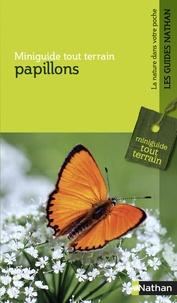 Gérard Luquet - Papillons.