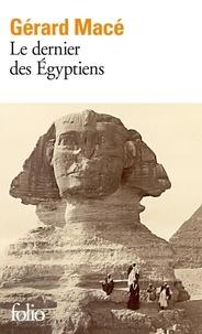 Deedr.fr Le dernier des Egyptiens Image