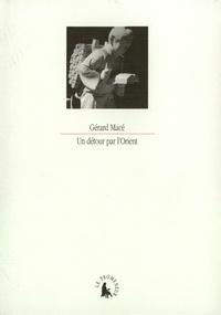 Gérard Macé - .