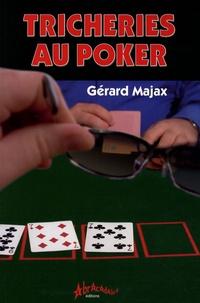 Gérard Majax - Tricheries au poker.