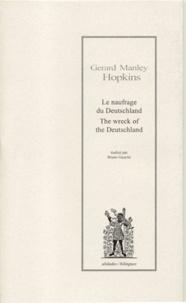 Gerard Manley Hopkins - .