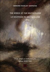 Gerard Manley Hopkins - Le Naufrage du Deutschland.