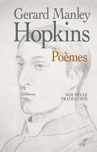 Gerard Manley Hopkins - Poèmes.
