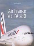 Gérard Maoui - Air France et l'A 380.