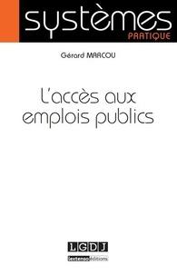 Laccès aux emplois publics.pdf