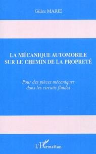 Era-circus.be La mécanique automobile sur le chemin de la propreté. Pour des pièces mécaniques dans les circuits fluides Image