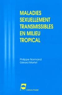 Maladies sexuellement transmissibles en milieu tropical - À lusage du médecin généraliste, du personnel paramédical et des soins de santé primaire.pdf