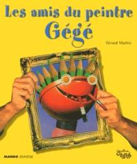 Gérard Mathie - .