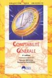 Gérard Melyon et Rémédios Noguera - Comptabilité générale.