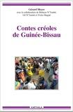 Gérard Meyer - Contes créoles de Guinée-Bissau.