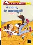 Gérard Moncomble - A nous, le canapé !.