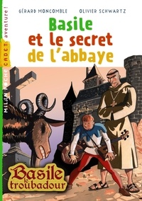 Histoiresdenlire.be Basile letroubadour Tome 3 Image