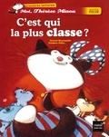 Gérard Moncomble - C'est qui la plus classe ?.