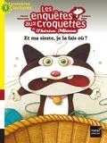 Gérard Moncomble - Et ma sieste, je la fais où ?.