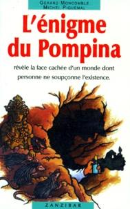 Alixetmika.fr L'énigme du Pompina Image