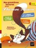 Gérard Moncomble - Mes premières lectures avec Thérèse Miaou.