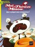 Gérard Moncomble et Frédéric Pillot - Moi, Thérèse Miaou Tome 8 : Qui a piqué mes croquettes ?.
