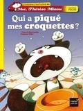 Gérard Moncomble - Qui a piqué mes croquettes ?.