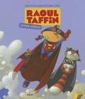 Frédéric Pillot et Gérard Moncomble - Raoul Taffin super-héros.