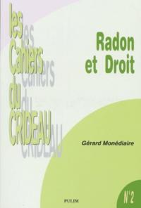 Gérard Monédiaire - .