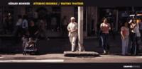 Gérard Monnier - Attendre ensemble / Waiting together - Les formes et les lieux d'une pratique urbaine ordinaire.