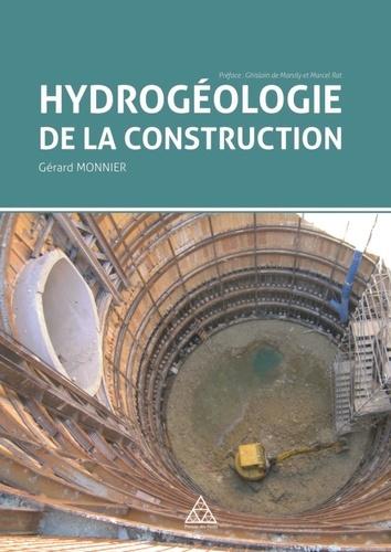 Hydrogéologie de la construction