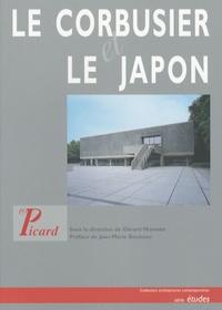 Gérard Monnier - Le Corbusier et le Japon.