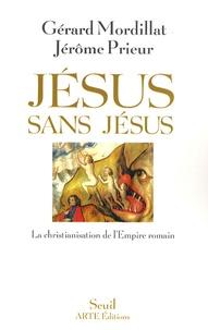 Deedr.fr Jésus sans Jésus - La christianisation de l'Empire romain Image