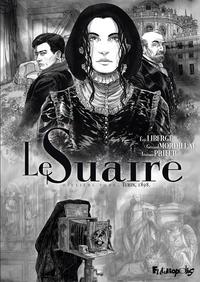 Gérard Mordillat et Jérôme Prieur - Le Suaire Tome 2 : Turin, 1898.