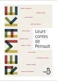Gérard Mordillat et Frédéric Aribit - Leurs contes de Perrault.