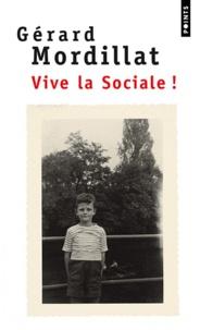 Gérard Mordillat - Vive la sociale !.