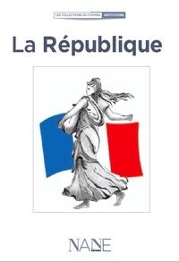Gérard Moreau - La République.