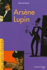Gérard Morel - Arsène Lupin.
