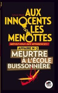 Histoiresdenlire.be Aux innocents les menottes Tome 2 Image