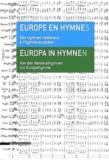 Gérard Nauroy et Didier Francfort - Europe en hymnes - Des hymnes nationaux à l'hymne européen.