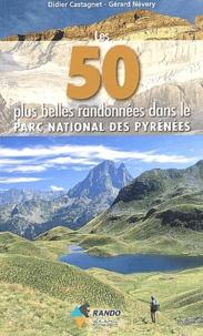Galabria.be Les 50 plus belles randonnées dans le Parc national des Pyrénées Image