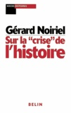 Gérard Noiriel - .