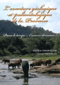 Histoiresdenlire.be L'aventure géologique et paléontologique de la Provence - Passe le temps... l'oeuvre demeure! Image