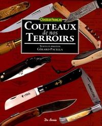 Ucareoutplacement.be Couteaux de nos Terroirs Image