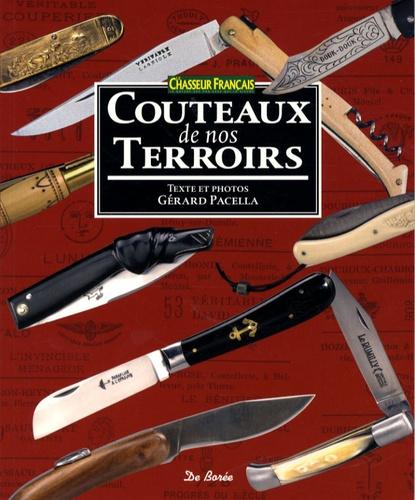 Gérard Pacella - Couteaux de nos terroirs.