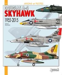 Gérard Paloque - Douglas A-4 Skyhawk.