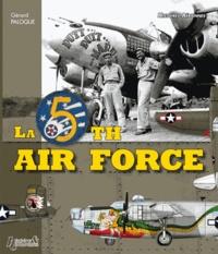 Gérard Paloque - La 5th Air Force.