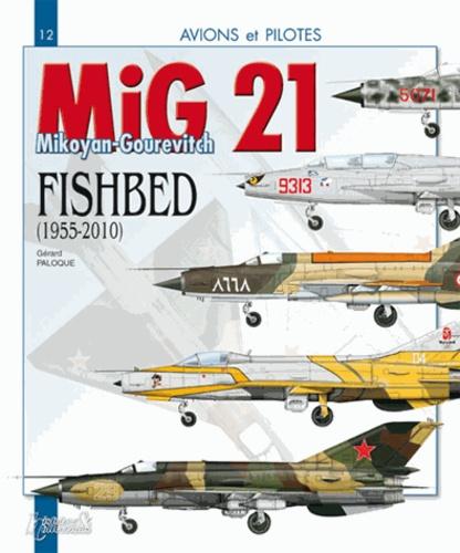Mikoyan-gourevitch Mig-21